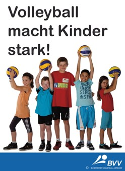 Volleyball_Kinder